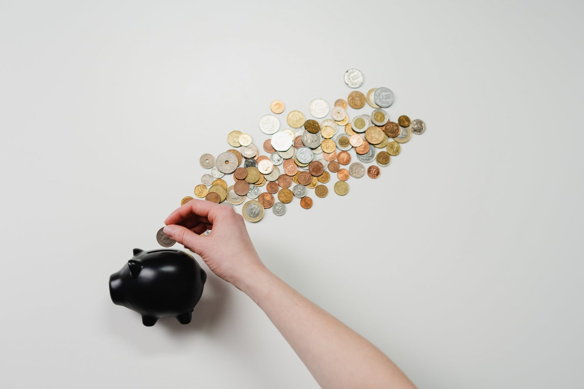 Boost your Personal Finances
